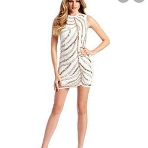 🔥🔥 Host Pick NWT Marciano Guess Sequin Dress